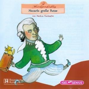 Mozarts Grosse Reise