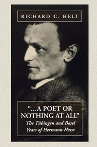 A Poet or Nothing at All