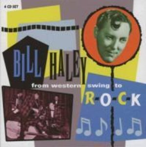 From Western Swing To Rock