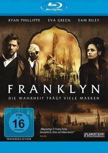 Franklyn-Blu-ray Disc
