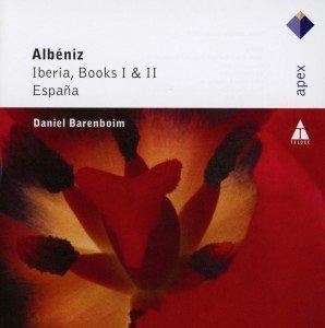 Iberia Books 1,2/Espana