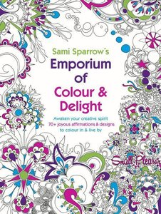 Emporium Of Colour And Delight