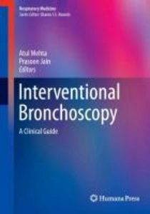 Interventional Bronchoscopy