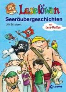 Leselöwen Seeräubergeschichten