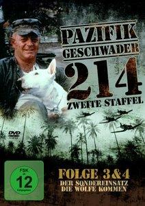 2.Staffel,Folge 3 & 4:Der Sondereinsatz-Die Wölfe