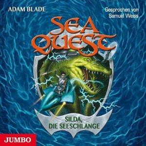 Sea Quest. Silda, die Seeschlange