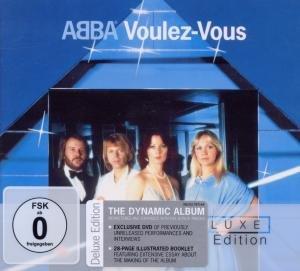 Voulez Vous (Deluxe Edition)