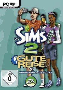 Die Sims 2 - Gute Reise (Erweiterungspack)