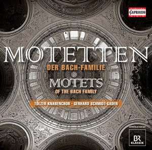 Motetten Der Bach-Familie