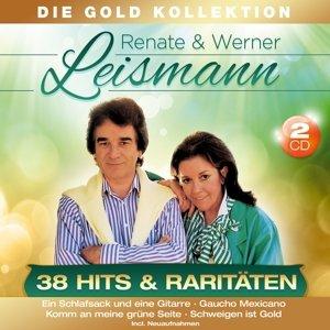 38 Hits & Raritäten-Die Gold Kollektion