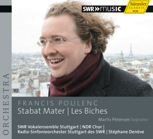 Stabat Mater/Les Biches