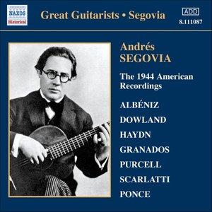 1944 American Recordings