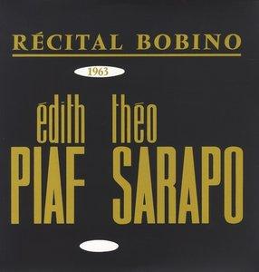 Bobino1963:Piaf Et Sarapo (Remasteris? En 2015)