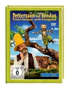 Pettersson und Findus - Kleiner Quälgeist, große Freundschaft (D