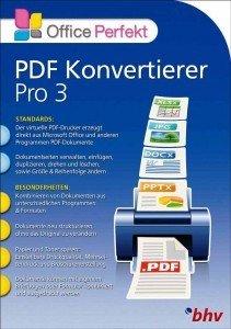 PDF Konverter Pro 3
