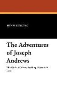 The Adventures of Joseph Andrews
