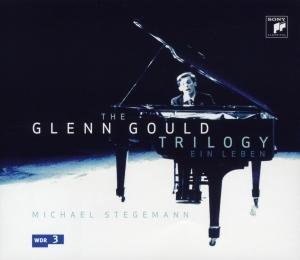 The Glenn Gould Trilogy-Ein Leben (CD)