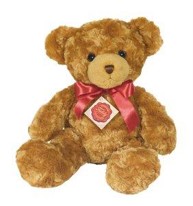 Teddy Hermann 91123 - Teddy, gold, 35 cm