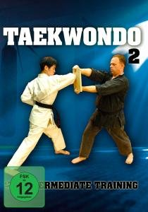 Taekwondo Part 2