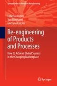 Re-engineering of Products and Processes