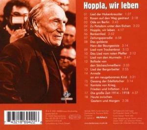 Hoppla,Wir Leben