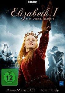 Elizabeth I. - The Virgin Queen