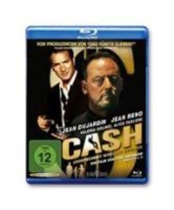 CASH (Blu-ray)