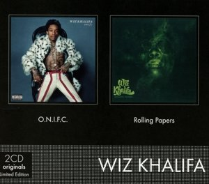 O.N.I.F.C./Rolling Papers