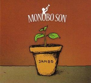 "Jambo (Lim.Ed./+7"" Single)"