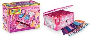 Invento 620103 - Sticky Mosaics: Jewelry Box