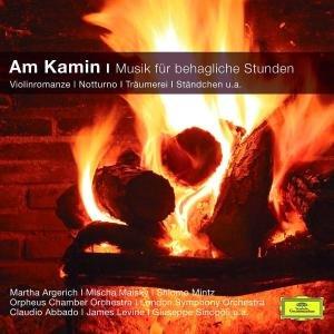 Am Kamin - Musik für behagliche Stunden