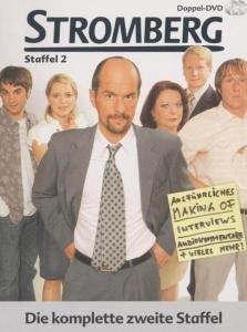 Stromberg-Staffel 2