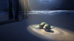 Sammys Abenteuer 3D - Die Suche nach der geheimen Passage