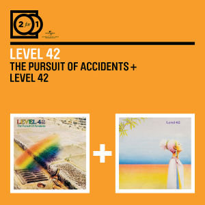 2 For 1: The Pursuit Of Accidents/Level 42