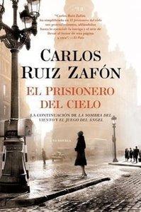 El Prisionero del Cielo = The Prisoner of Heaven