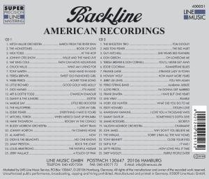 Backline Vol.51