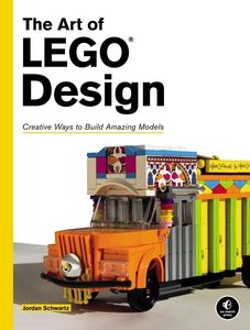 The Art of LEGO® Design