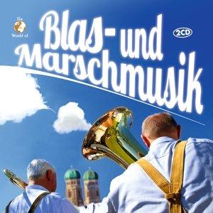 Blas-und Marschmusik