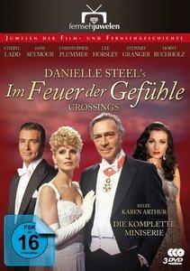 Im Feuer der Gefühle - Die komplette Miniserie nach Danielle Ste