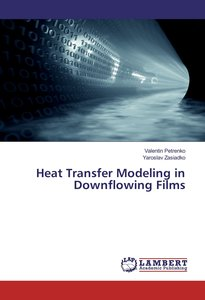 Heat Transfer Modeling in Downflowing Films
