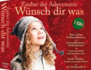 Zauber Der Adventszeit-Wünsch Dir Was