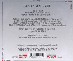 Verdi,Giuseppe-Aida