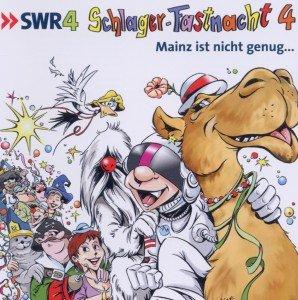 SWR 4-Schlagerfastnacht 4