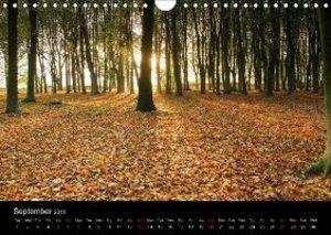 Cricklade And The Surrounding Area (Wall Calendar 2015 DIN A4 La