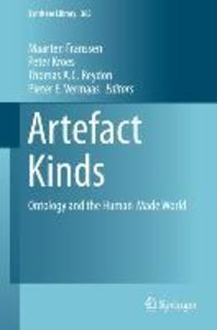 Artefact Kinds