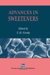 Advances in Sweeteners
