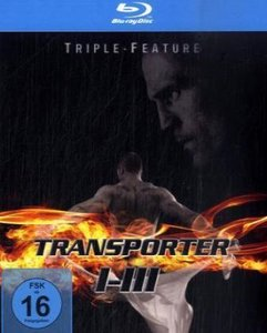 Transporter Box 1-3
