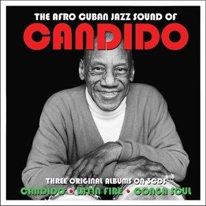 Afro Cuban Jazz Sound