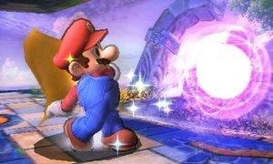 Super Smash Bros WiiU inkl. Controller Adapter