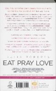 Eat, Pray, Love. Film Tie-In